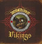 The Vikings (Lost Worlds) by J.M. Clements