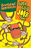 Ross, Dave: BARREL OF MONKEYS Super Silly Joke Book