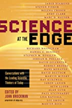 Science at the Edge: Conversations with the…