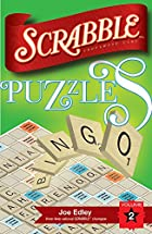 SCRABBLE Puzzles Volume 2 by Joe Edley