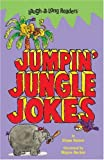 Namm, Diane: Laugh-A-Long Readers: Jumpin' Jungle Jokes