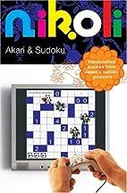 Akari & Sudoku by Nikoli