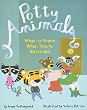 Potty Animals: What to Know When You've…