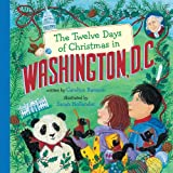 Ransom, Candice: The Twelve Days of Christmas in Washington, D.C. (The Twelve Days of Christmas in America)