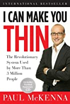 I Can Make You Thin: The Revolutionary…