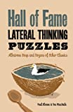 Sloane, Paul: Hall of Fame Lateral Thinking Puzzles: Albatross Soup and Dozens of Other Classics