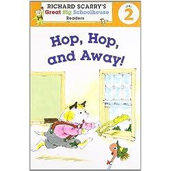 Richard scarry books in italian