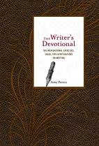 The Writer's Devotional: 365…