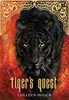 Tiger's Quest (Book 2 in the Tiger's Curse…