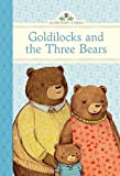 Namm, Diane: Goldilocks and the Three Bears (Silver Penny Stories)