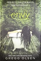 Envy (Empty Coffin) by Gregg Olsen