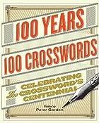 100 Years, 100 Crosswords: Celebrating the…