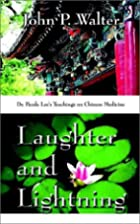 Laughter and Lightning: Dr. Panda Lee's…
