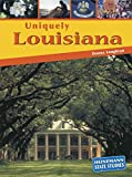 Donna Loughran: Uniquely Louisiana