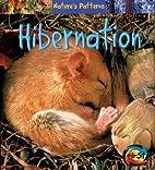 Hibernation by Anita Ganeri