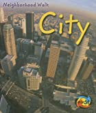 City (Heinemann First Library) by Peggy…