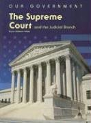 The Supreme Court and the Judicial Branch…