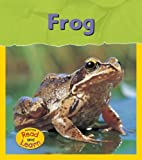 Frog (Life Cycles) by Louise Spilsbury