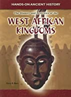 History And Activities of the West African…