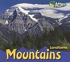Mountains (Acorn: Landforms) by Cassie Mayer