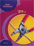 Levers (Simple Machines) by David Glover