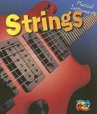 Strings by Wendy Lynch