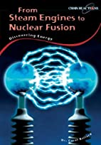 From Steam Engines to Nuclear Fusion:…