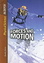 Forces and Motions (Physical Science in…