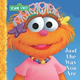 McMahon, Kara: Just the Way You Are (Sesame Street (Dalmatian Press))