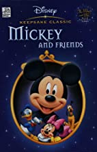 Mickey and Friends Keepsake Classic by Walt…