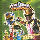 Thunderstorm Watch (Power Rangers Ninja…
