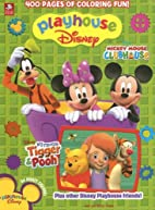 Playhouse Disney by Dalmatian Press