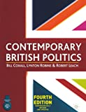 Leach, Robert: Contemporary British Politics