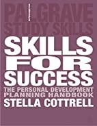 Skills for Success: The Personal Development…