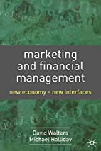 Marketing and financial management : new…