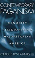 Contemporary Paganism: Minority Religions in…