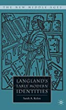 Langland's Early Modern Identities by Sarah…