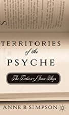 Territories of the Psyche: The Fiction of…