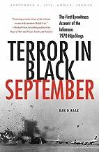 Terror in Black September: The First…
