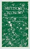 Sedgwick, Peter: Nietzsche's Economy: Modernity, Normativity and Futurity