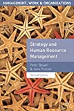 Boxall, Peter: Strategy and Human Resource Management (Management, Work & Organisations)