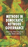 Bogason, Peter: Methods in Democratic Network Governance