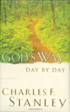 God's Way Day by Day by Dr. Charles F.…