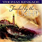 Touched By The Light by Thomas Kinkade