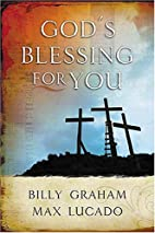 God's Blessing for You by Billy Graham