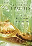 Patti Hummel: Timeless Truths: Touching God in Your Daily Living