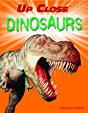 Amery, Heather: Dinosaurs (Up Close)