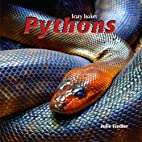 Pythons (Scary Snakes) by Julie Fiedler