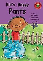 Bill's Baggy Pants (Read-It! Readers)…