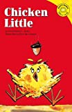 Jones, Christianne C.: Chicken Little (Read-It! Readers: Folk Tales Yellow Level)